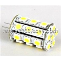 G4 led light smd3528  5050 led 12V