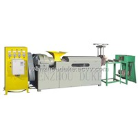 GSL-35 Electric Control Dry-wet Granulating Machine