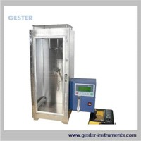 GT-C35 Vertical Flammability testing Chamber