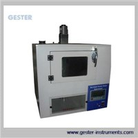 GT-C49 Gas Fume Chamber testing  instrument