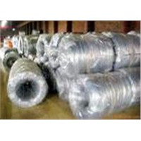Galvanized wire Chinese suppliers