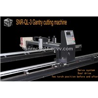 Gantry CNC Cutting Machine / CNC Plasma Cutter