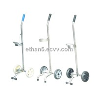Gas Oxygen Cylinder Trolley(Carts)