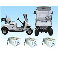Golf Cart lifepo4 battery