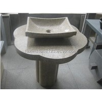 Granite Stone Wash Basin