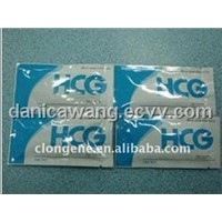 HCG Early pregnancy test kits(strip/cassette/midstream)