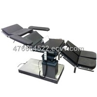 HE-608P-06 Operating table( can install C-arm Xray machine)