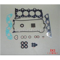HONDA D15Z4/EK3 OEM No.: 06110-P2A-030, engine gasket set