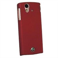 Hard Frosted Back Case Cover Guard for Sony Ericsson XPERIA Ray ST18i