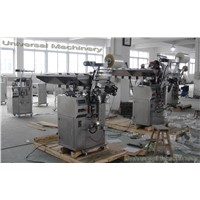Hardware Packaging Machine With Hopper -DXD-80K-L