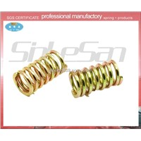 Heavy Load spiral seat compression spring for sofa(SGS,ROSH)