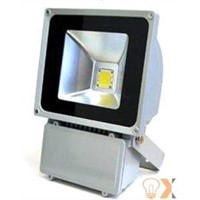 High Bright 90W outdoor led flood light bulbs AC100 - 240V/2800k - 7500k