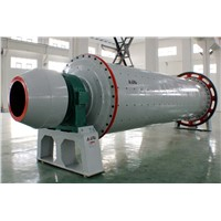 High Efficiency Wet Ball Mill