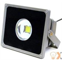 High Power and efficiency outdoor 50W led flood light bulbs AC100 - 240V,50/60Hz