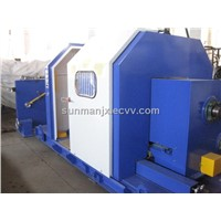 High Speed Single Twist Machine