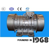 High efficiency energy saving three-phase asynchronous vibrating motor