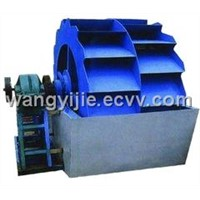 High efficiency sand washer with low price XS2600
