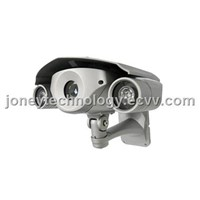 Array Illuminating Camera Long IR Distance 100 Meters with Big Lens 16mm/25mm JYR-6886