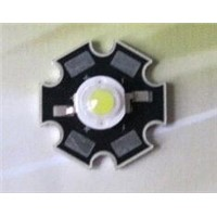 High power LED of 1W