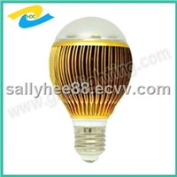 High quality 6W LED Bulb Light MX-LB-02