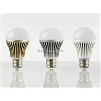 High quality LED Bulb lights with 85-265V  input voltage