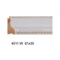 High Quality Wood Frame Moulding