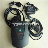 Honda Diagnostic System