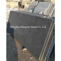 Honed Blue Stone Slab