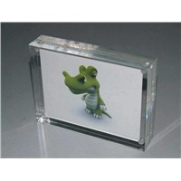 Hot Item Decorative Counter Acrylic/Perspex Photo Frame