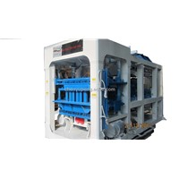 Hot selling hollow brick machine QTY8-15 (Tianyuan Brand)