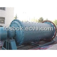 Huabang Ball Mill