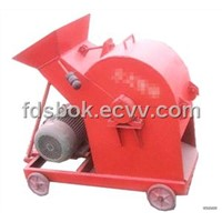Huabang Concrete Crusher/Movable Hammer Crusher/hammer crusher/ stone crusher