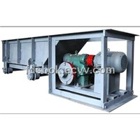 Huabang Ore Chute Feeder/mineral feeder/industrial feeder/ore feeder manufacturer