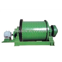 Huabang Overflow ball mill/ball mill manufacturer/grinding equipment/industrial mill