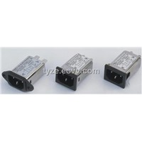 IEC Connector Filters TY190s
