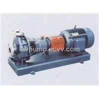 IHD stainless steel food biochemical process pump