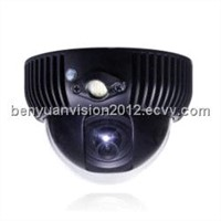 IR LED Array Dome Camera