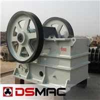 ISO9001 Jaw Crusher for Columbia