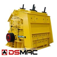 ISO Certificated Impact Crusher supplier(DSMAC)