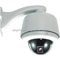 Industrial IP Dome Camera High Speed Dome Camera / IP Camera (SD-IP802)
