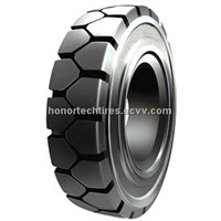Industrial Solid Tyre,forklift tire