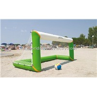 Inflatable soccer sport games WAT-06