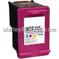 Inkjet cartridge compatible for HP 802