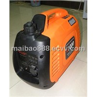 Inverter porable generator