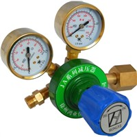 JA pressure regulator