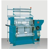 JYC 762/B3L Weft Insertion Crochet Machines with a Long Journey