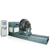 Jianping Hard Bearing Balancing Machine (PHW-2000)