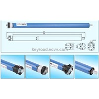 KRD35R built-in receiver tubular motor (blinds, curtain, projection screen motor)