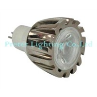 LED Spotlight Bulb MR11 2W