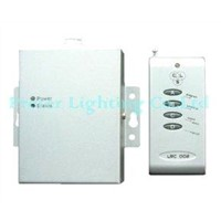 LED Waterproof LED Power Remote controller 12V or 24V available